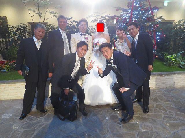 千川くんの 結婚披露宴