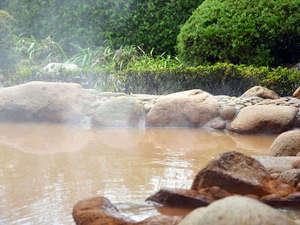 エイトコーポレーション社長のブログ-露天風呂
