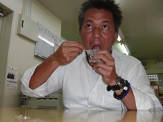 エイトコーポレーション社長のブログ-わらび餅5