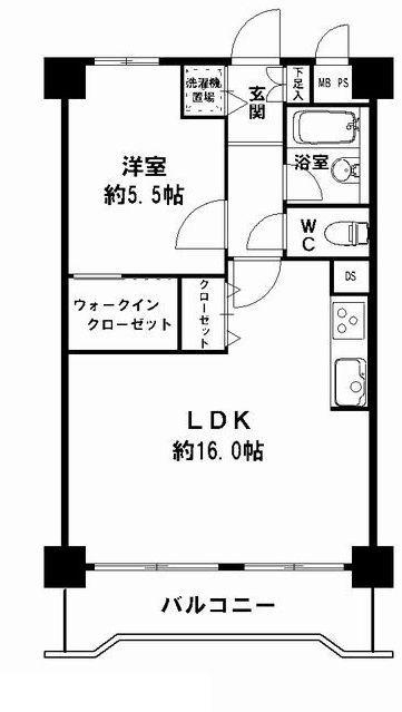 【カーサ土佐堀 804号室】 オープンハウス情報