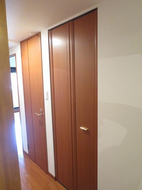 【ローレルコート阿波座 204号室】 オープンハウス情報