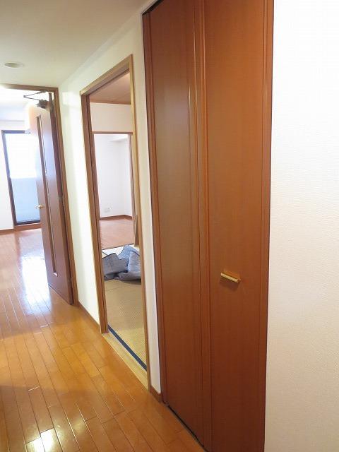 写真撮り直しました 【ローレルコート阿波座 204号室】オープンハウス