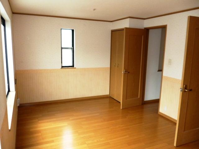 西区本田2丁目一戸建 オープンハウス