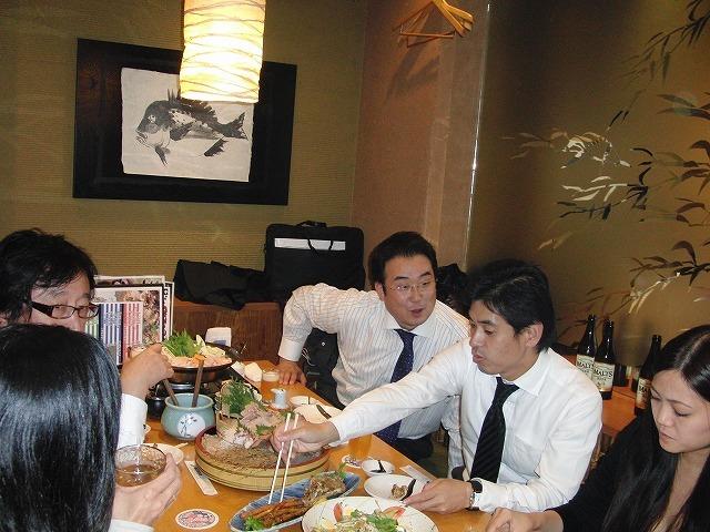エイトコーポレーション社長のブログ-福岡5