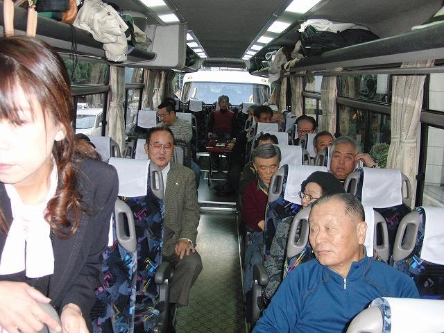 エイトコーポレーション社長のブログ-懇親旅行3