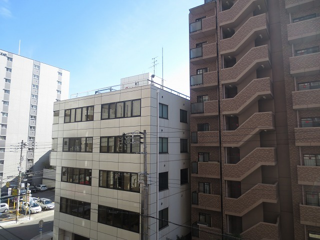 ★西区で人気の グランドメゾンシリーズ★ GM江戸堀 402号室 オープンハウス