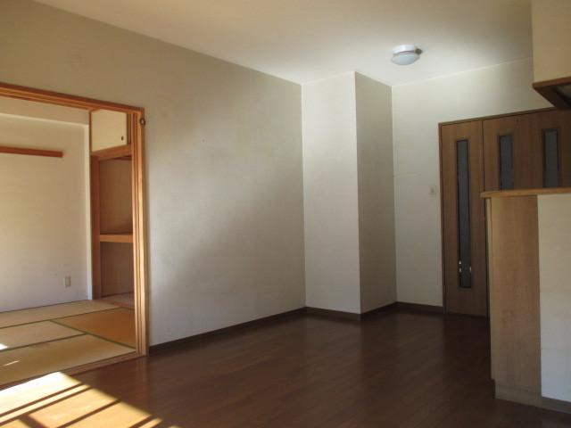 【ルナ・ピエーナー阿波座 206号室】オープンハウス情報
