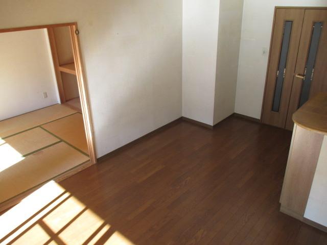 オープンハウス情報 【ルナ・ピエーナー阿波座 206号室】