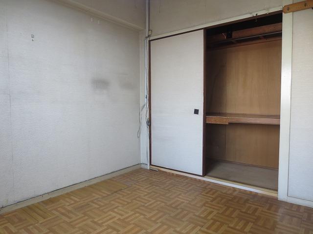 【桜川グリーンコーポラス 709号室(リフォーム渡)】  オープンハウス情報