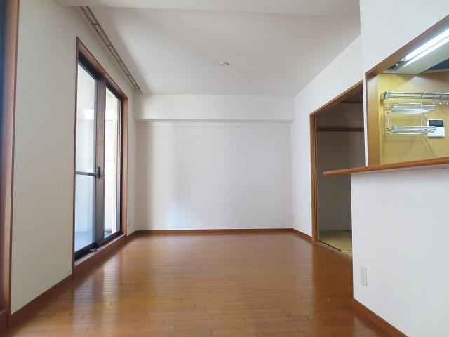 【ローレルコート阿波座 204号室】オープンハウス情報