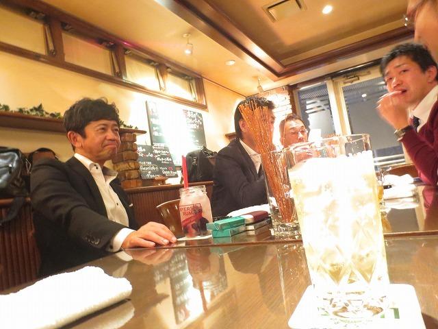 東京出張 @dreamキャプテンミーティング