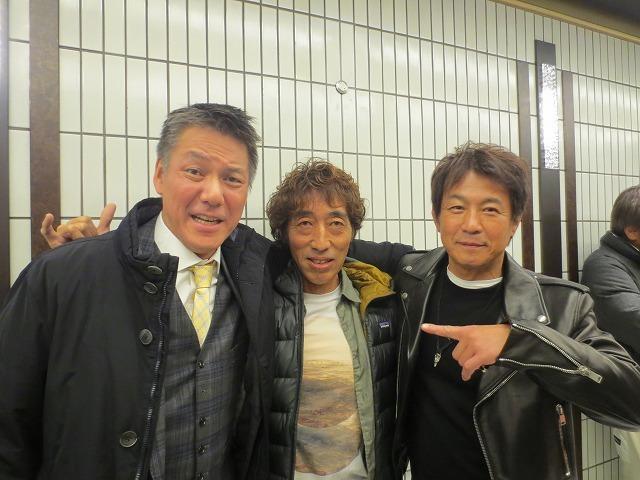 【サーフプロジェクト】30周年パーティ