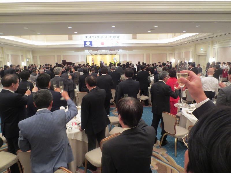 大阪宅建協会 代議員総会 出席してきました