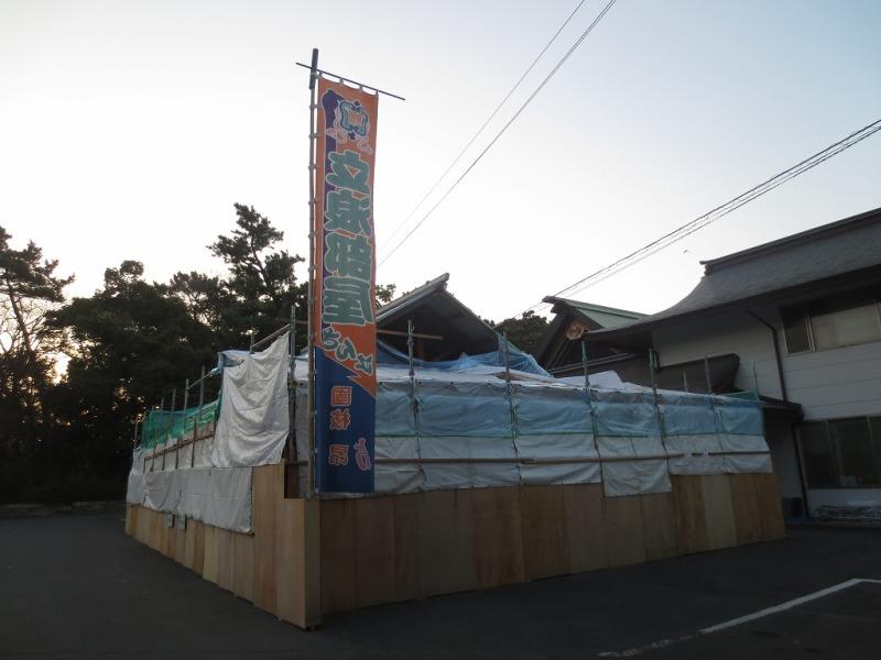 朔日参り H28.3