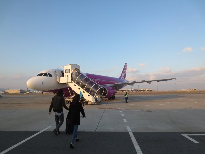 鹿児島へ 行ってきました  part1